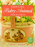 Painting Baby Animal Treasures