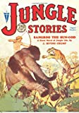 Jungle Stories - 08/31: Adventure House Presents: