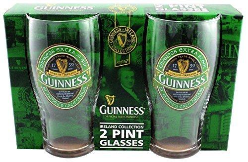 guinness-irlande-collection-lot-de-2verre-a-biere