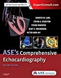 img - for ASE's Comprehensive Echocardiography, 2e book / textbook / text book