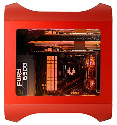 BitFenix Micro ATX, Mini-ITX Motherboard Cases mini itx motherboard embedded industrial motherboard epia vb7001 av out 100% tested perfect quality