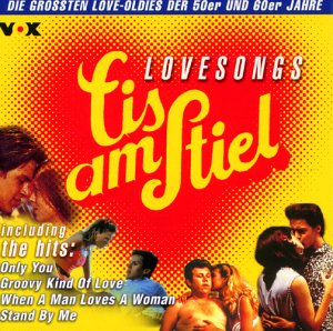 Ben E. King - Eis Am Stiel Lovesongs - Zortam Music