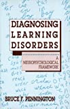 Diagnosing learning disorders /