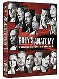 Grey's Anatomy, saison 7 - coffret 6 DVD (dvd)