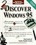 img - for Discover Windows 95 (Six-Point Discover Series) book / textbook / text book
