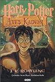 Harry Potter Ve Ates Kadehi