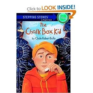 chalk box kid Mr mason second grade chalkbox kid 7-9.