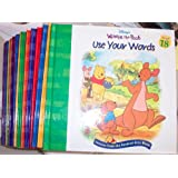 Winnie the Pooh (Lessons from the Hundred-Acre Wood, 18 Volumes)