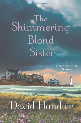 Image of The Shimmering Blond Sister: A Berger and Mitry Mystery (Berger and Mitry Mysteries)
