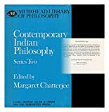 img - for Contemporary Indian Philosophy: Series Two (Muirhead Library of Philosophy) book / textbook / text book