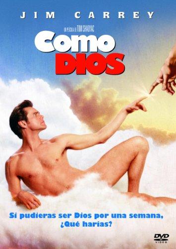 Como Dios [DVD]