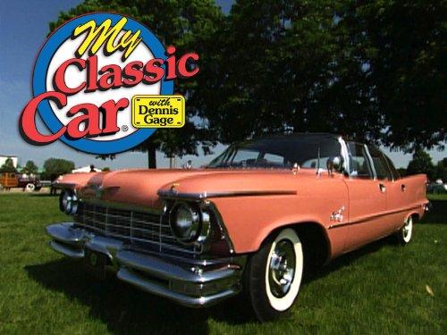 Frankenmuth Auto Fest, Dash Replacement, 1949 Ford & 1950 Mercury