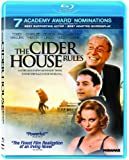 The Cider House Rules [Blu-ray]