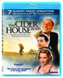 The Cider House Rules [Blu-ray] [US Import]