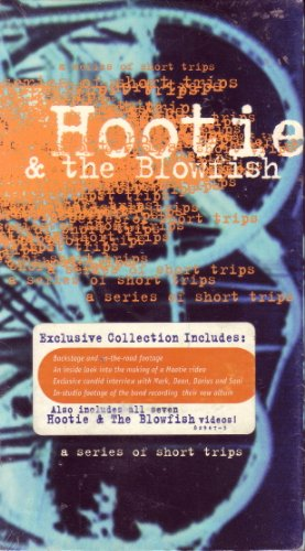 Hootie & the Blowfish - A Series Of Short Trips - Zortam Music