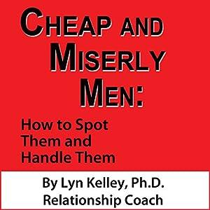 Cheap Men Audiobook