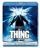 遊星からの物体X 【ブルーレイ&DVDセット 2500円】 [Blu-ray]
