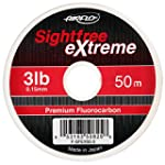 Airflo NEW Sight-Free Extreme Fluoro,...