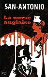 echange, troc San-Antonio - La Nurse anglaise