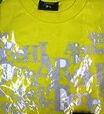 嵐 ARASHI 公式グッズ ARASHI SUMMER TOUR 2007 FINAL Time-コトバノチカラ Tシャツ