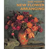 Jane Packer's New Flower Arranging ~ Jane Packer