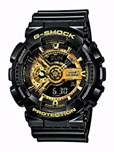 Casio Men's Watch GA-110GB-1AER