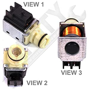 Acdelco 24230298 At Automatic Transmission Shift Solenoid/Valve 1-2,3-4 4L60e