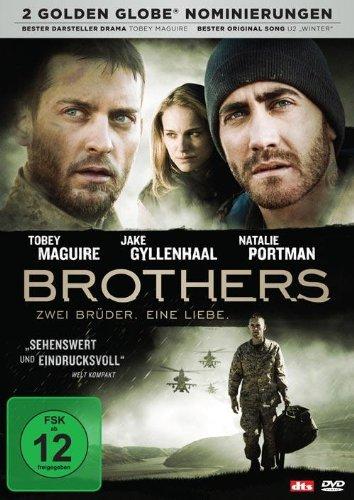 Brothers - Zwei Brüder. Eine Liebe. [DVD]