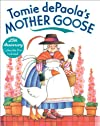 Tomie DePaola&#39;s Mother Goose