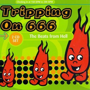 Various Artists - Tripping on 666: The Beats from Hell - Zortam Music