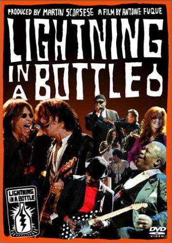 ライトニング・イン・ア・ボトル ラジオシティ・ミュージックホール 奇蹟の夜