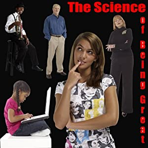 The Science of Being Great Audiobook