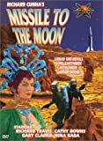 echange, troc Missile to the Moon [Import USA Zone 1]