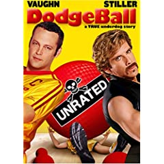 Dodgeball - A True Underdog Story (Unrated Edition) (US Version)