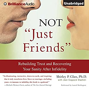 Not 'Just Friends' Audiobook
