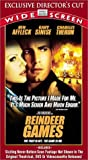Reindeer Games (Widescreen Edition) [VHS]