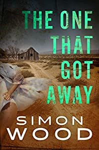 The One That Got Away by Simon Wood ebook deal