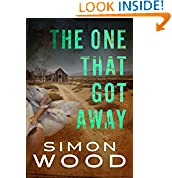 Simon Wood (Author)  116 days in the top 100 (725)Download:   £3.98