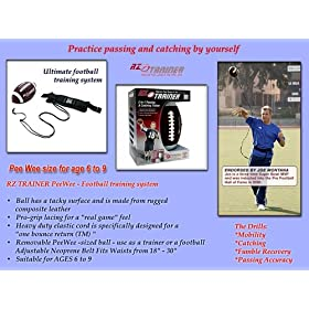 <b>RZ Football trainer Pee Wee</b>