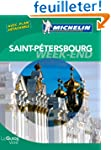 Le Guide Vert Week-end Saint P�tersbo...