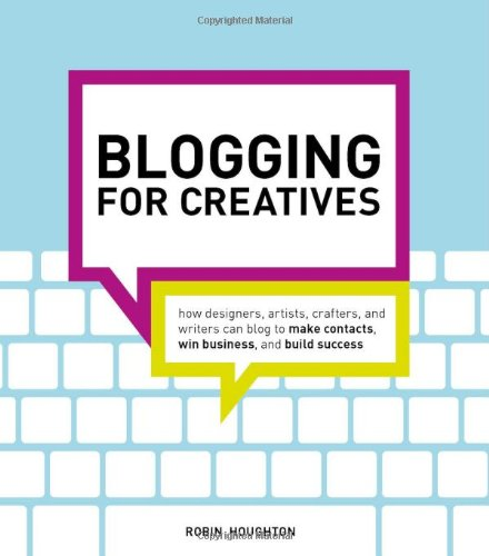Blogging for Creatives 1440320136 pdf