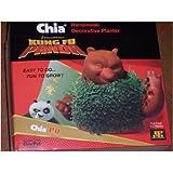 Chia Pet Kung Fu Panda 2 - Po Decorative Planter