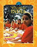 img - for Welcome to India (Welcome to My Country) book / textbook / text book