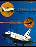 Calculus: A Modern Approach, Premiere Edition-Volume I (0070592462) by Robert T. Smith