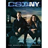 CSI: New York: Season 1 ~ Gary Sinise