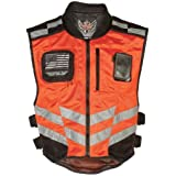 Fly Racing Fast-Pass Hi Visibility Vest