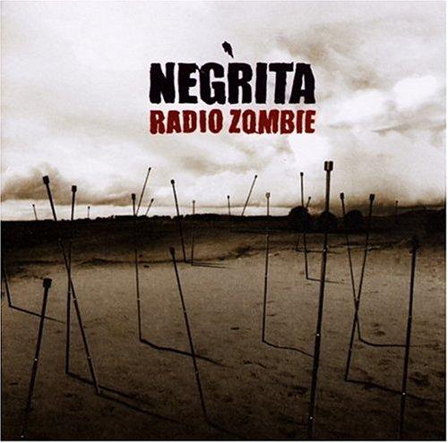 Negrita - Radio Zombie - Zortam Music