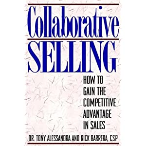 Collaborative Selling