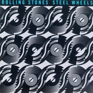 Rolling Stones - Steel Wheels - Zortam Music