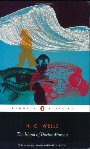 The Island of Dr Moreau (Penguin Classics)